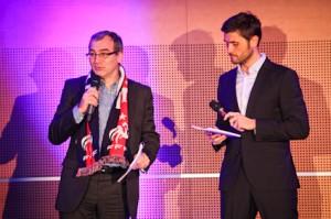 Grand Prix Stratégies/Amaury du Sport 2013