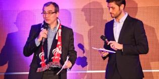 Palmarès du Grand Prix Stratégies/Amaury Médias du Sport 2013