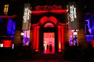 Le Grand Prix des Stratégies de communication a été remis le 4 décembre 2013 à l'Hôtel Salomon de Rotschild