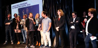 Grand Prix Stratégies du Marketing digital 2014 : le palmarès