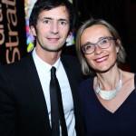Edouard de Pouzilhac, 5eGauche et AACC Interactive et Anne-Marie Gibert, DDB Paris