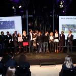 Le prix spécial Annonceur de l'année remis à Orangina Schweppes France