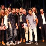 Les lauréats du Grand Prix Stratégies du Marketing digital 2014 : Perrier avec Ogilvy et Fighting Fish