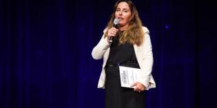 Le prix de l'annonceur de l'année 2014 à Mondelez International