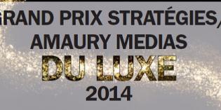 Grand Prix Stratégies/Amaury Médias du Luxe : inscriptions closes