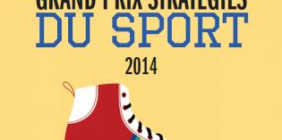 Venez nombreux au Grand Prix Stratégies du Sport le 19 novembre 2014