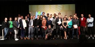 Les lauréats du Grand Prix Stratégies du Brand Content 2014