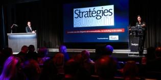 Stratégies Summit 2014 : retour en images