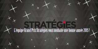 L'équipe Grands Prix Stratégies vous souhaite une belle année 2015